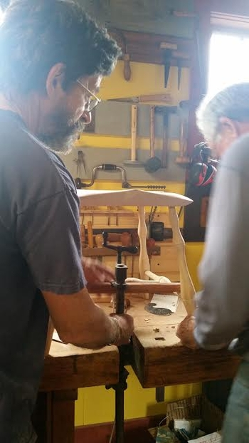 Morrison Woodworking Classes Workshops